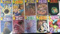 ElfQuest Blood of Ten chiefs Comic Books Vols.11-20 Bundle of 10, Free Shipping