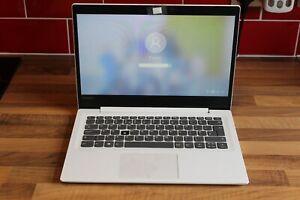 "Lenovo Ideapad 320S-14IKB (80X4) 14"" Laptop"