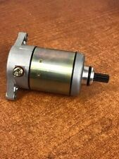 05-09 12-17 Genuine Honda CRF450X 450 Starter Motor Assembly 31200-MEY-671 OEM