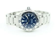 Omega Seamaster Professional 2285.80.00 300m Stainless Steel Ladies Quartz Watch