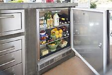 Alfresco Refrigerator / Keggerator URS1XE LOWEST PRICES GUARANTEED!