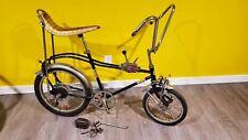 1970 Murray Eliminator Mark 2 muscle bike banana seat bicycle like screamer