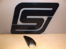 2005 Mitsubishi Lancer ES 2.0 OEM Factory Left Driver Side View Mirror Cover