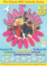 THE GOOD LIFE COMPLETE SERIES 4 DVD Fourth Season Richard Briers Felicity UK New
