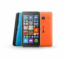 New *UNOPENDED* Nokia Microsoft Lumia 640 XL - 8GB -Smartphone/Orange/8GB
