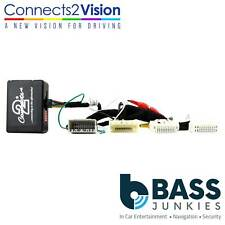 Fiat Freemont 2011 OnwardsReverse Camera Add On Interface Adapter CAM-FT1-AD