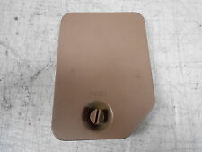 98 99 2000 Chevy S-10 Blazer LT Fuse panel cover 15020381....15004210 beige