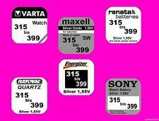 Sony-Uhren