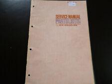 Original Service Manual Schaltplan Akai GX-2800-SS