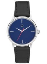 Original Mercedes-Benz Armbanduhr Herren Basic brillantblau B66954177