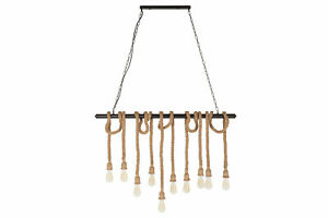 Ceiling Light Cord Light Hanging Lamp Dining Table Lamp Lamp