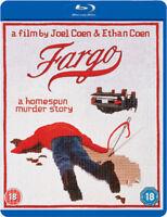 Fargo Blu-Ray Nuovo (1727907076)