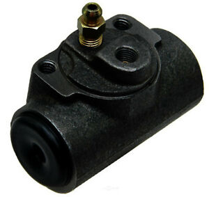 Rr Wheel Brake Cylinder ACDelco Professional18E112
