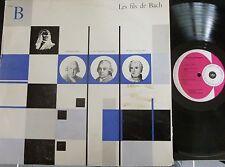 RISTENPART / BACH sons / CFD 160