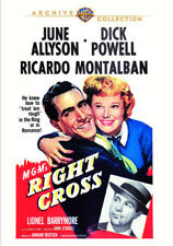 Right Cross [New DVD] Manufactured On Demand, Full Frame, Dolby, Mono Sound