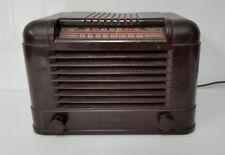 RCA Victor Radio Model 14AX