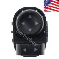 Mirror Control Switch For Chevrolet Silverado GMC Sierra 1500 2500 3500 22883768