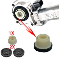 BMW X5 E53 E70 X3 E83 GEAR BOX SERVO ACTUATOR MOTOR TRANSFER CASE REPAIR KIT