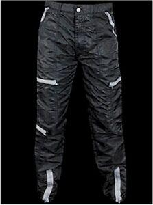 Nylon Parachute Pants 80s Men's Vintage Shiny & Tight Various Colors