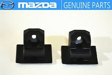 MAZDA RX-7 FD3S Genuine Rear Wedge Gate Lift Rubber Busing JDM  OEM SPIRIT R