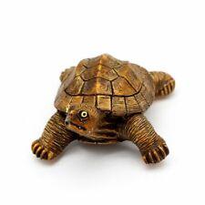 South America Ecuador Turtle Magnetic Refrigerator Paste Tourist Souvenir Animal