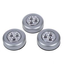 Luce della lampada di tocco LED a batteria per armadi / ripostigli / Attici C0D5