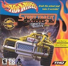 Hot Wheels Stunt Track Driver 2 (Jewel Case) by THQ