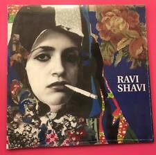 "Ravi Shavi - S/T LP garage 12"" vinyl NEW indie pop rock SEALED pakistan punk FUN"