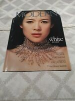 Modern Jeweler Magazine july 2007 ziyi Zhang RARE CROUCHING TIGER STAR