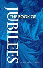 Dover Occult: The Book of Jubilees (2010, Paperback)