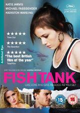 Fish Tank DVD NEW dvd (ART470DVD)