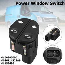 Interruttore di comando alzavetro elettrico #1459686 per Ford Transit Fiesta /Fu