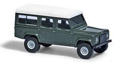 Busch 8371 Land Rover Defender grün Spur N
