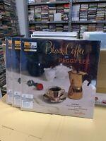 Black Coffee With Peggy Lee 2 LP Audiophile Vinyl Verve Decca Acoustic Sounds