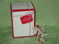 Lenox ~ Marcie and Baby Moose ornament ~ #889432 ~ free shipping