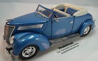 Ford Convertible 1937 with top im Maßstab 1:18  Modellauto von Road Legends