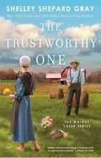 The Walnut Creek Ser.: The Trustworthy One by Shelley Shepard Gray (2020, Trade Paperback)