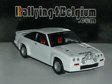 1/43 IXO Opel Manta 400 Rally Spec White Blanche Blanco Wit Weiss MDCS022