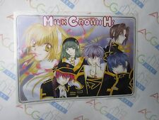 Comic Manga Milk Crown H! Shitajiki Pencil Board Sho-Comi Japan Aqua Mizuto