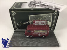 1/43 GV CREATIONS CAMION RENAULT 1000KG PUBLICITAIRE CHICOREE WILLIOT 1950