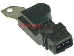 Original metzger Camshaft Position Sensor 0903078 for Chevrolet Daewoo