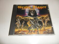 Cd   Grave Digger – Knights Of The Cross