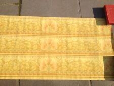 1 Rolle Tapete Deckenfries Original um 1900 Leimdruck - über 21 m möglich