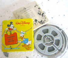 VACANZE ALLE HAWAII - Film Super 8 © Walt Disney CINECASA