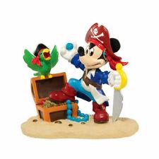 Department 56 Mickey's Treasure Trove 56.4025344. New Free Shipping.