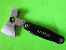 Stanley Multi-tool with Utility Blades