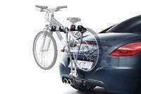 Portabicicletas montado en barra de remolque 2 bicicletas PEUGEOT 208 961508