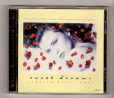 (HX660) Sweet Dreams, Country Love Songs, 20 tracks - CD