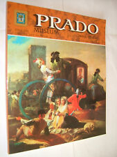 PRADO MUSEUM.SPANISH PAINTING.COLOUR IL1995 COLLECTION