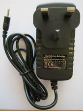 Replacement 9V Switching Switching Adapter Charger 4 Logic3 E18-00377-04 MIP107